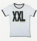 Mylène Farmer Anamorphosée T-Shirt Skinny XXL