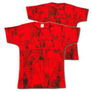 Mylène Farmer Avant que l'ombre... Merchandising All Over QI Homme