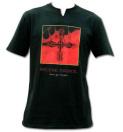 Mylène Farmer Avant que l'ombre... Merchandising T-Shirt Croix