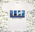 Mylène Farmer Album Innamoramento - Merchandising - Skinny Séquences