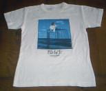 Mylène Farmer Merchandising T-Shirt Innamoramento