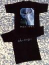 Mylène Farmer Album Innamoramento - Merchandising - T-Shirt L'Âme-Stram-Gram