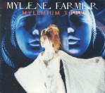 Mylène Farmer - Mylenium Tour - Double CD France Premier Pressage