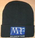 Mylène Farmer Mylenium Tour Merchandising Bonnet