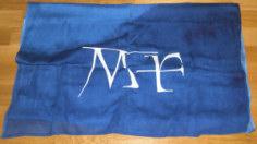 Mylène Farmer Merchandising Mylenium Tour - Foulard