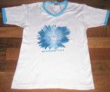 Mylène Farmer Mylenium Tour Merchandising T-Shirt Sinny Feurs