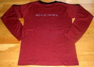 Mylène Farmer Merchandising Mylenium Tour - T-Shirt Je te rends ton amour