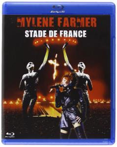 Stade de France - Blu-Ray France