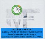 Mylène Farmer Timeless 2013 Coffret Collector