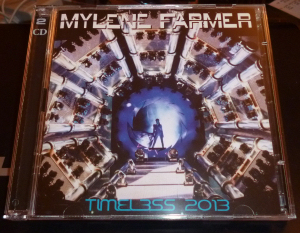 Timeless 2013 - Double CD