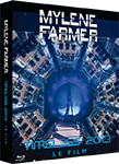 Mylène Farmer Timeless 2013 Le Film Double Blu-ray