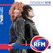 Annonce diffusion du single de Mylène Farmer et LP N'oublie pas sur RFM