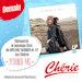 Annonce diffusion du single de Mylène Farmer et LP N'oublie pas sur Chérie