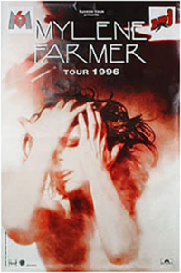 Concerts Tour 1996