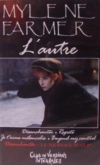Vidéo L'autre... (1992) - tous les supports