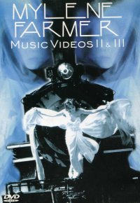 Music Videos II & III (2000) - DVD