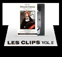 Mylène Farmer Référentiel Vidéo Les Clips Vol 2