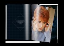 Extrait du Styx Magazine Mylène Farmer Icône 88-96