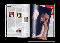 Styx Magazine spécial Mylène Farmer Interstellaires N°2 - Extrait