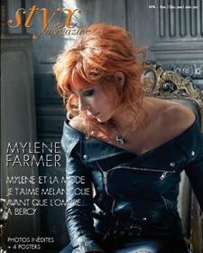 Styx Magazine Intyerstellaires N°4