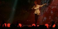 'Je te rends ton amour' - 'Tour 2009' Indoor - Bonus vidéo 'Stade de France'