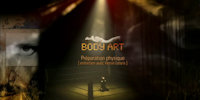 Mylène Farmer - Body Art - Tour 2009 Bonus Vidéo Stade de France