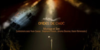 Mylène Farmer - Ondes de choc - Tour 2009 Bonus Vidéo Stade de France