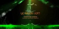 Mylène Farmer - Le rayon vert - Tour 2009 Bonus Vidéo Stade de France