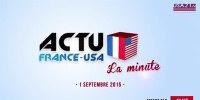 Actu France USA