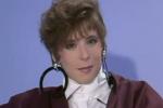 Mylène Farmer - Cinq sur cinq - La Cinq - 01er mars 1986