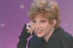 Mylène Farmer - Cinq sur cinq - La Cinq - 24 mai 1986