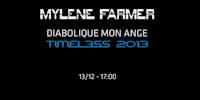 Teaser clip 'Diabolique mon ange' Live