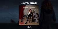 Teaser album 'Désobéissance' J-2