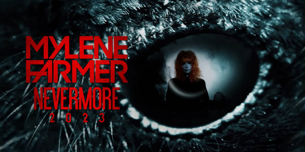 Bande-annonce 'Nevermore 2023'