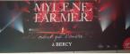 Mylène Farmer Avant que l'ombre... à Bercy PLV