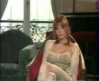 Mylène Farmer - Journal du cinéma - Canal Plus - 05 octobre 1994 - Capture