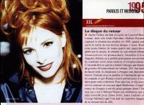 Mylène Farmer - Presse