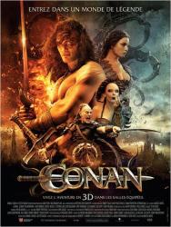 Marcus Nispel Conan