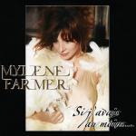 Mylène Farmer Si j'avais au moins... CD 2 Titres