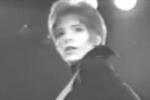 Mylène Farmer TV Danemark Janvier 1991
