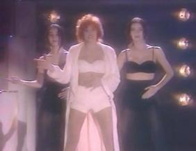 Mylène Farmer - Stars 90 - TF1 - 11 janvier 1993 - Capture