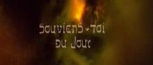 Mylène Farmer - Clip Souviens-toi du jour