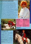 Mylène Farmer Presse Top 50 07 novembre 1988