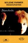 Mylène Farmer Désenchantée Cassette Single Australie