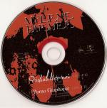 Mylène Farmer Déshabillez-moi Live CD Single