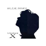 Mylène Farmer L'instant X CD Promo Pochette Recto