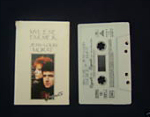 Mylène Farmer et Jean-Louis Murat Regrets Cassette Single France