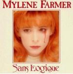 Mylène Farmer Sans Logique CD Maxi France Pochette recto