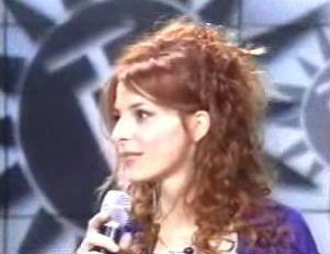 Mylène Farmer dans