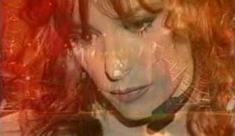 Mylène Farmer 100% Johnny TF1 12 novembre 1999